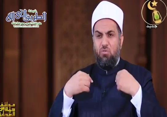 سيدنا الطفيل بن عمرو الدوسي ( 23/4/2021 ) مواقف من حياة الصحابة
