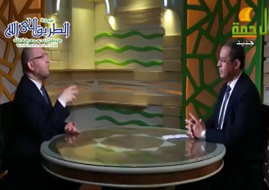 علاقة حرب العاشر من رمضان و غزوة بدر (22/4/2021) ومضةقرانية