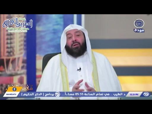 شهد الكلام حلقة 13- فما هم بمعجزين
