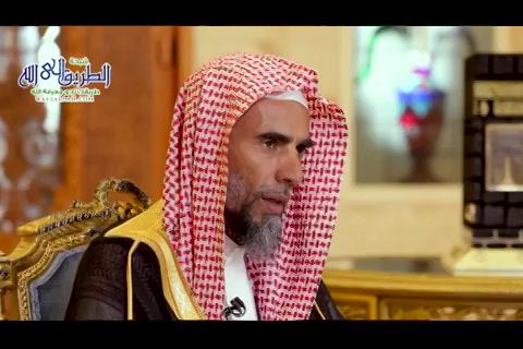 الحلقة11-عمربنعبدالعزيزرحمهالله-البيانبتراجمالاعلام