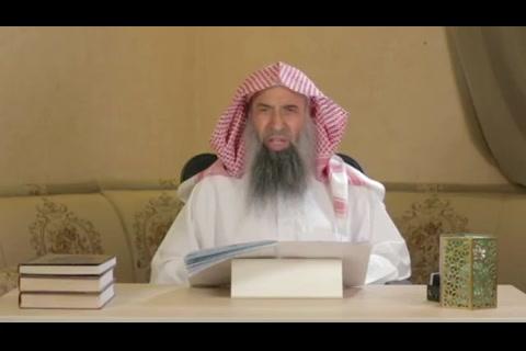 المجلسالرابع(شرحكتابمقاصدالصومللإمامالعزبنعبدالسلام)