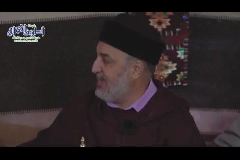 (4) الكتاب الخالد والمعجز لكل زمان ومكان - سواعد الإخاء6 (سواعد الإخاء 9)