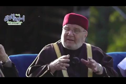 (2) جلسة التدبر - سواعد الإخاء2 (سواعد الإخاء9)