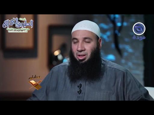 نداءات حلقة 15 - فضائل رمضان