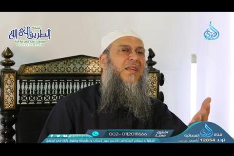 الحلقة 11 - الصدق والكذب ج1  - خير الهدي