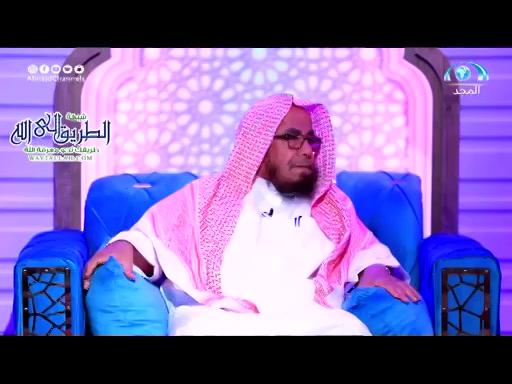 مع المطلق  -  الحلقة 14 - المرأة في رمضان