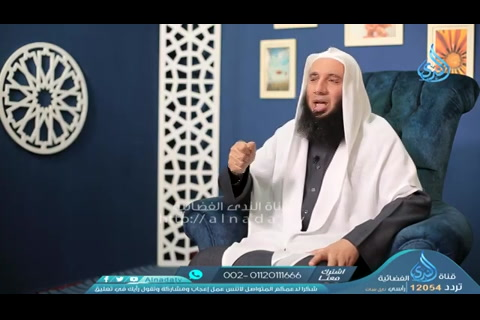 الحلقة14-مصيرالآلهةالتيكانتتعبدفيزماننوحعليهالسلام-شيخالأنبياء