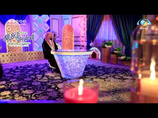 مع الشثري - مرتادو المساجد الحلقة التاسعة عشرة