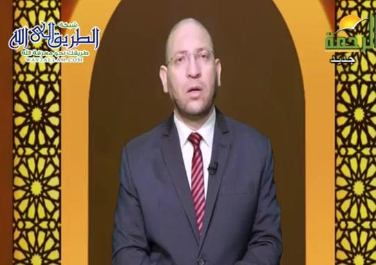 ووصينا الانسان بوالديه ( 27/4/2021 ) فيض الرحمن فى سورة لقمان