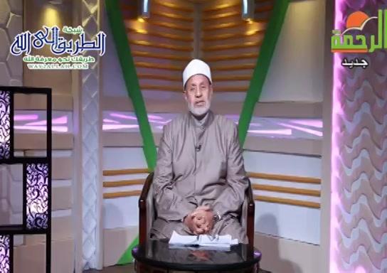 التشريع المعجز ( 25/4/2021 ) خواطر قرانيه