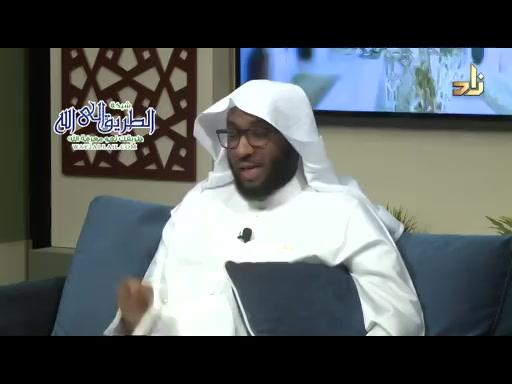 نيتك عمرك الثاني - زاد الليالى  مع الشيخ _ يوسف الرشيد والقارئ _ خالد الزيادي