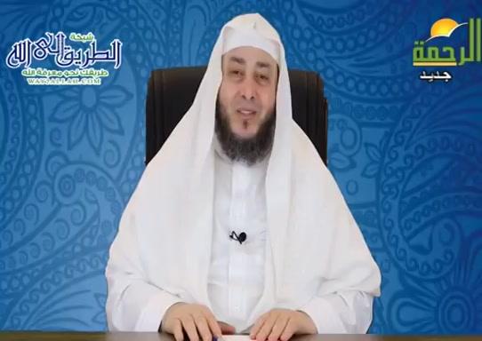 الانبياءصفاتهمومعجزاتهم-سيدنامحمدعليةالصلاةوالسلام(30/4/2021)اخبرينىعنالايمان