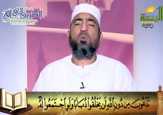 سورةالانبياء(29/4/2021)المصحفالمعلم