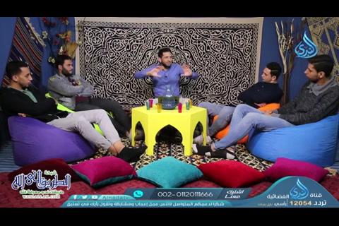 الحلقة 16 -إبراهيم مع النمرود - قصة أمة