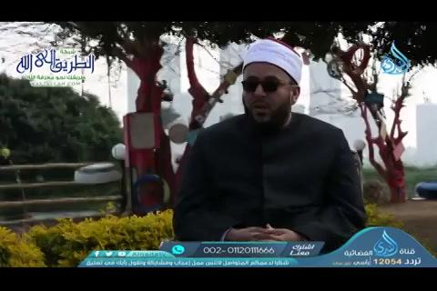 الحلقة15-إشراقاتقرآنيه