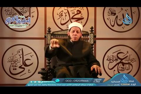 الحلقة 13 - هل السنة تخالف القرآن ! - المرصاد