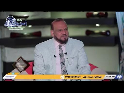 حواريمعالشعراوي-حلقة21-معجزةالقرآن