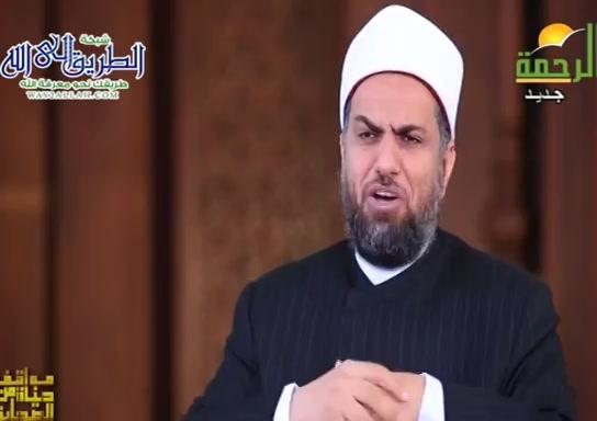 سيدنازيدابنحارثه(30/4/2021)مواقفمنحياةالصحابة