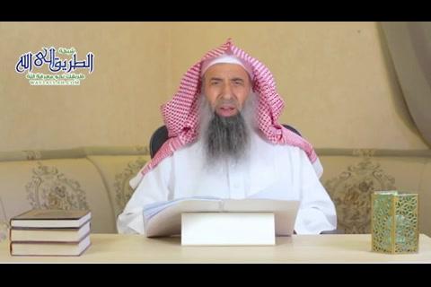 المجلسالسادس(شرحكتابمقاصدالصومللإمامالعزبنعبدالسلام)