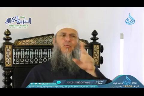 الحلقة19-أثرالغلوفيالدين-خيرالهدى