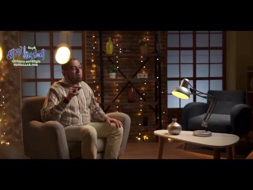 خيوطالنور(25)-اللهالناصر