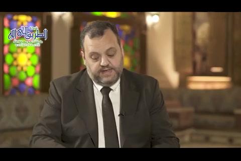 (17)خشيةالنبيصلىاللهعليهوسلم(معالرسول)