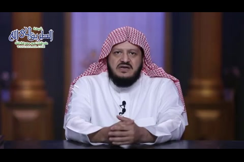 (18) تعامل النبى مع تهديد المشركين (أخلاقه تعلمنا)