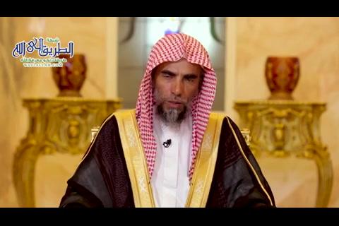 (20) الإمام البخاري رحمه الله (البيان بتراجم الأعلام)