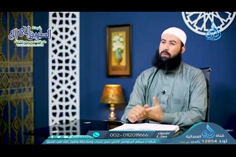 الحلقة13-اذهبأنتوأخوكبآياتي-موسىالكليم
