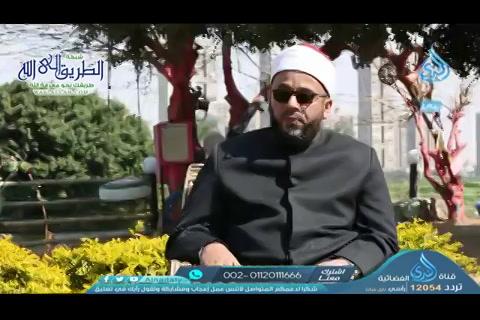 الحلقة21-إشراقاتقرآنيه