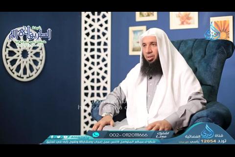 الحلقة26-الكونكلهجنديللهتعالي-شيخالأنبياء