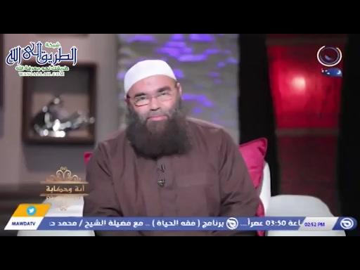 آيةوحكايةحلقة27-النمرودبنكنعان