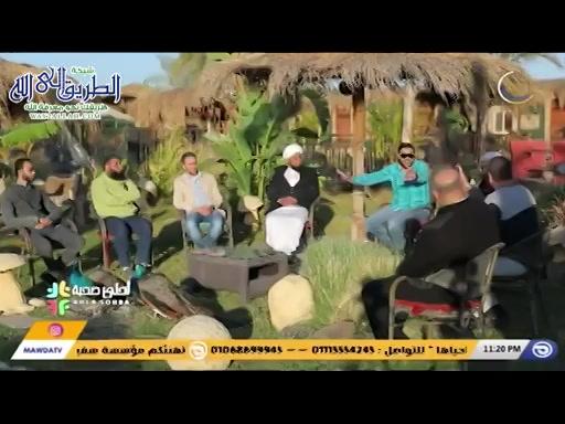 أحلىصحبةحلقة28-الإعجازالعلميفيخلقالعين