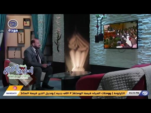 حواراىمعالشعراويحلقة28-الكبائر
