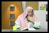 تفاضل أهل الإيمان في الأعمال (23/12/2009) شرح كتاب الإيمان