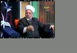 دعوة للحوار مع الإعلامي طارق أبو زياد بعنوان (القدس قضية وغاية)