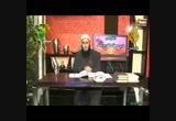 الحلقة الثالثة( 10-1-2010) القبس في شرح موطأ مالك بن أنس