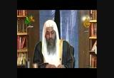 فضل سنة النبي عليه الصلاة والسلام(2)(10-1-2010)النور الساري في شرح الصحيح البخاري