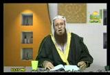 باب كفران العشير ... وكفرٍ دون كفر (13/1/2010) شرح كتاب الإيمان