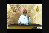 أدب العالم في نفسه(3) (12-1-2010) أخلاق المؤمنين