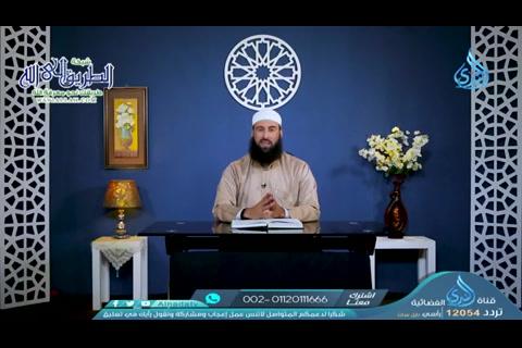 الحلقة17-آياتباهرات-موسىالكليم