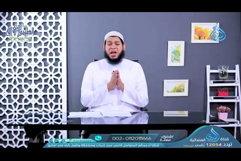 الحلقة 24 - جويرية بنت الحارث رضى الله عنها  -  أمهات المؤمنين