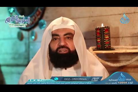 الحلقة26-عبقريةخالدرضياللهعنهفيمؤتة-صحيحالسيرةالموسم4
