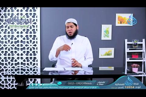 الحلقة23-مكانةزينببنتجحشفىقلبالنبي-أمهاتالمؤمنين