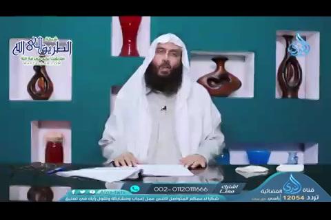 الحلقة16-نجاةالمرءمرهونةبقلبه-قلوبأثمرت