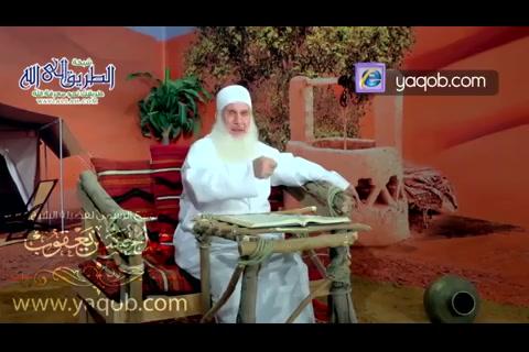 الحلقة27-قصةذوالقرنين3-أسرارالكهف