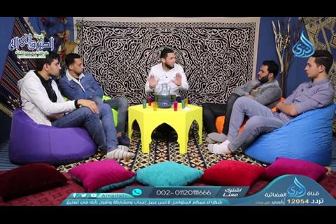 الحلقة18-إسماعيلعليهالسلامفيطفولته-قصةأمة