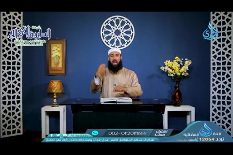الحلقة19-تلقفمايأفكون-موسىالكليم