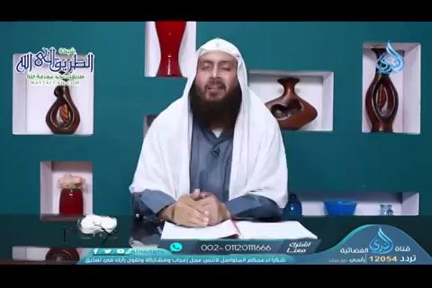 الحلقة22-قلوبطهرتفأبرت-قلوبأثمرت