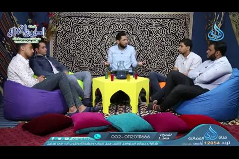 الحلقة23-يوسففيالبئر-قصةأمة